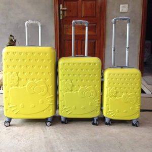 túi xách vali kéo